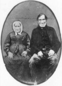 Joseph & Ann Blackah