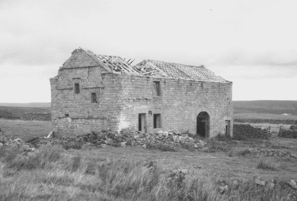 Lords Hall, Hardcastle 1984